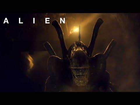 Alien: Ore | Written & Directed by the Spear Sisters | ALIEN ANTHOLOGY