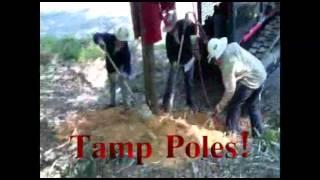 Video still for EZ Spot UR Attachments - Pull Set Tamp