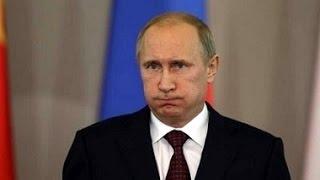 путин пригрозил повесить ответственных за строительство трассы в Крыму