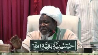 Repeat youtube video Sheikh ZAKZAKY: Labbayka Rasulallah