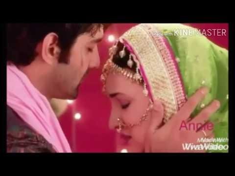 Hue Bechain video song in Arnav and khushi