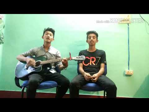 young-dumb/baarish/channa-mereya-cover-song-mashup-by-3-shades