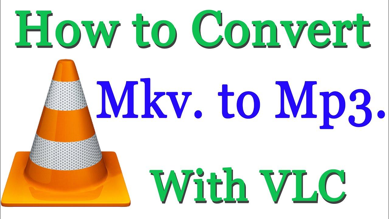 convert mkv to mp3 online free