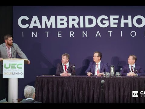 Outsider Club Top Junior Mining Stocks Panel - Nick Hodge
