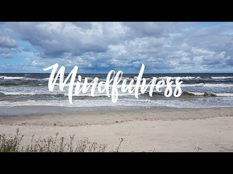 Pacific ocean sounds︱4K Video︱Yoga/Nature/Meditation/Relax/Stress/Power/Energy/Health/Sleep/Music/HD