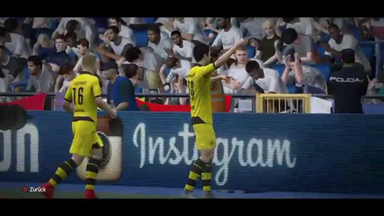 bvb real highlights