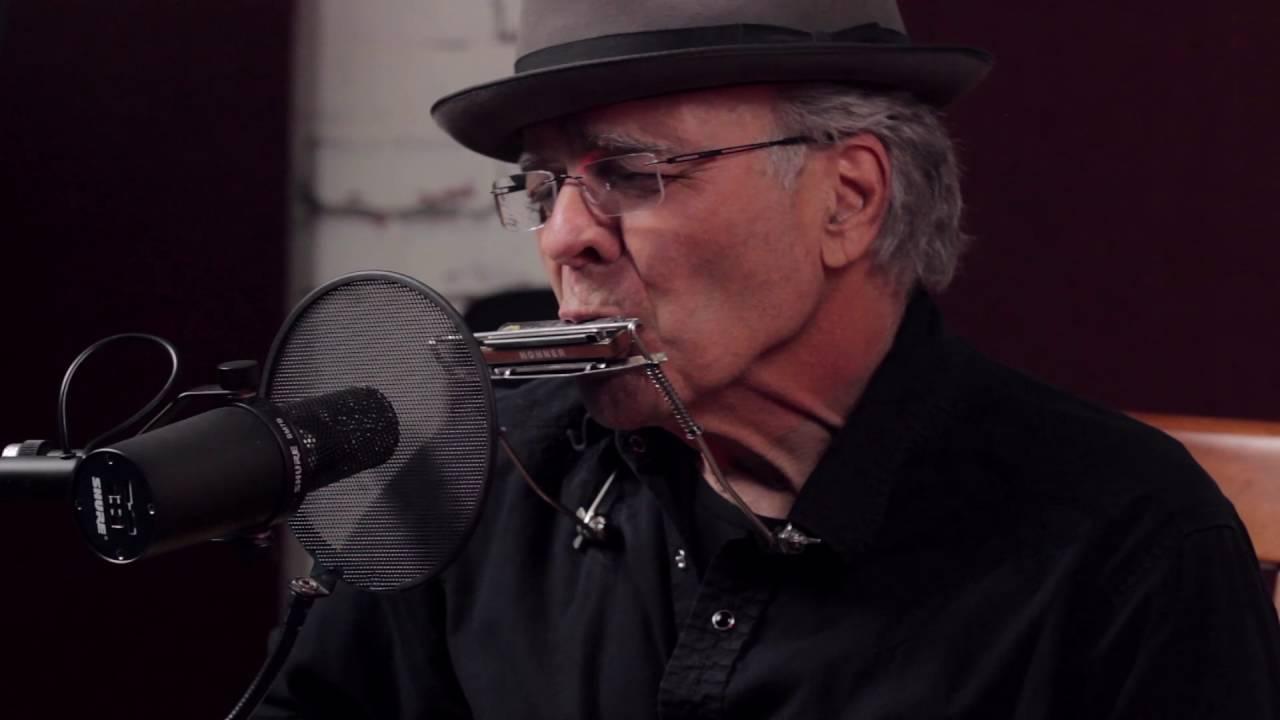 video: Ray Bonneville -