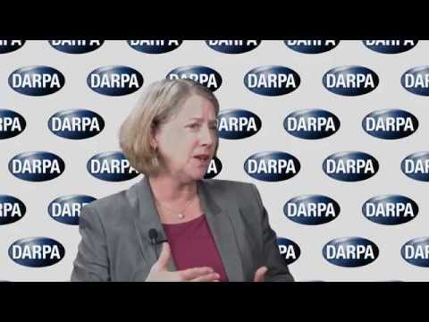 Forward to the Future: Visions of 2045 — Pam Melroy