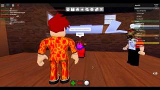how to dance on roblox (crazy)