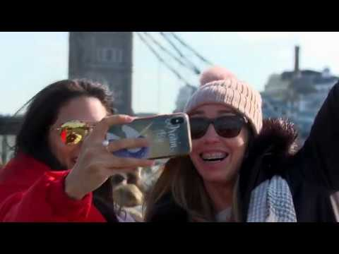 Want To Work With City Cruises | City Cruises Recruitment