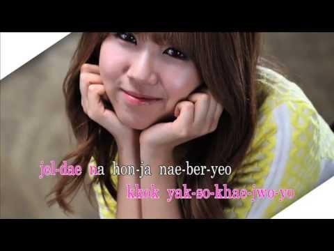 Hari - Gwiyomi Official Karaoke Video