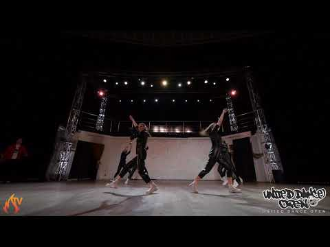 FREAKY CHICKS | Adult Intermediate | UNITED DANCE OPEN XXVI