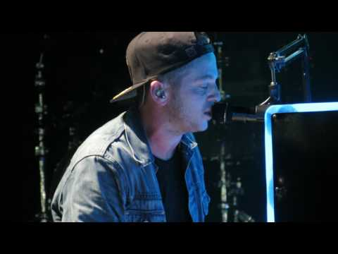 OneRepublic - Halo (Beyonce Cover) Live @ Xfinity Theater, Aug 4, 2017