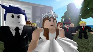 The Last Guest-A Sad ROBLOX story ( made by obliviousHD )