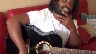 Demo Delgado covers Buju Banton