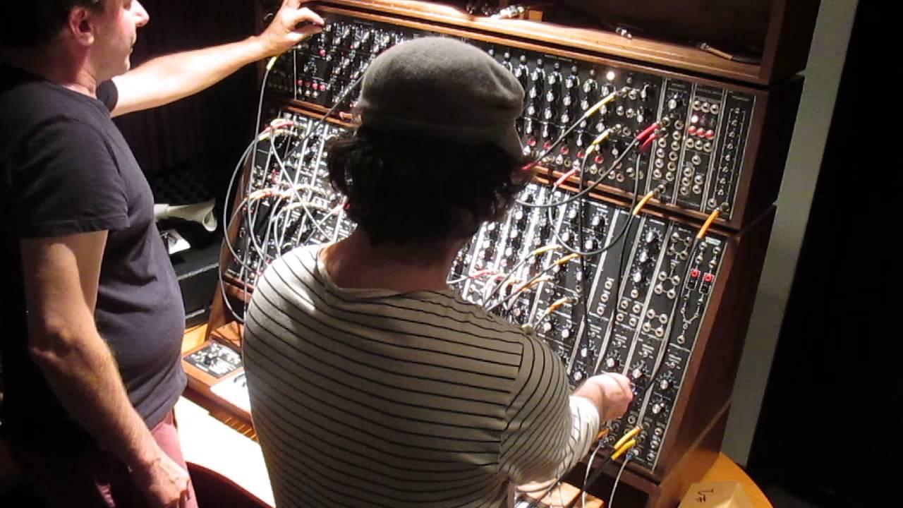live edm modular synthesizer youtube. Black Bedroom Furniture Sets. Home Design Ideas