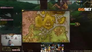 World of Warcraft - Kim playing live