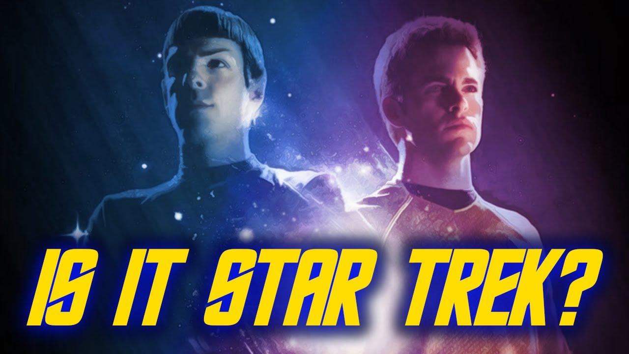 Is 'Star Trek (2009)' Really Trek? | RETROSPECTIVE (2 of 2)