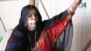 فاطمة الهاملي.. أول امرأة تتحدى الرجال في عالم الإبل