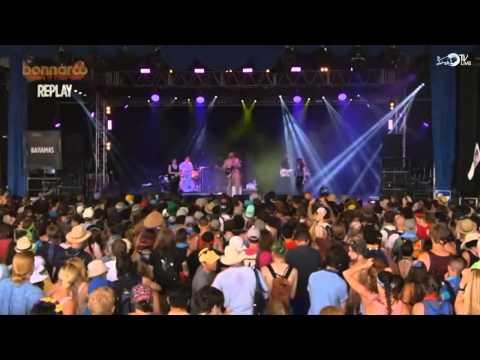 Bahamas Bonnaroo 2015