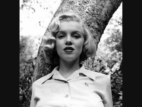 Paul Kelly - Everybody Wants To Touch Me - Marilyn Monroe