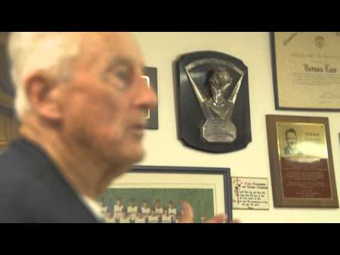 The Deacon: Vern Law on Winning the Cy Young