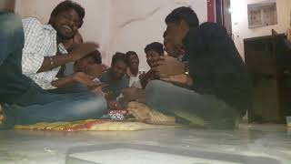 Yash B'day  Celebration