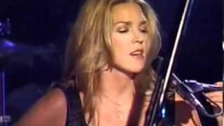 Diana Krall Cry Me A River Juno Awards 2002