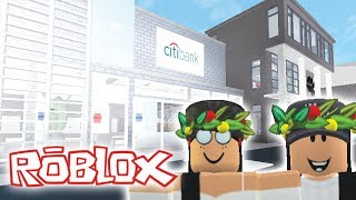 VISITING A SUBSCRIBERS TOWN? | Welcome to Bloxburg