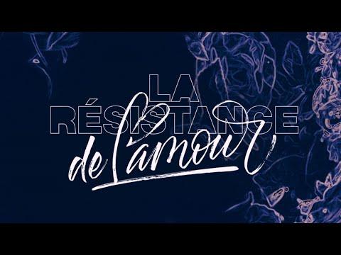 Смотреть клип Armin Van Buuren Vs Shapov - La Résistance De LAmour