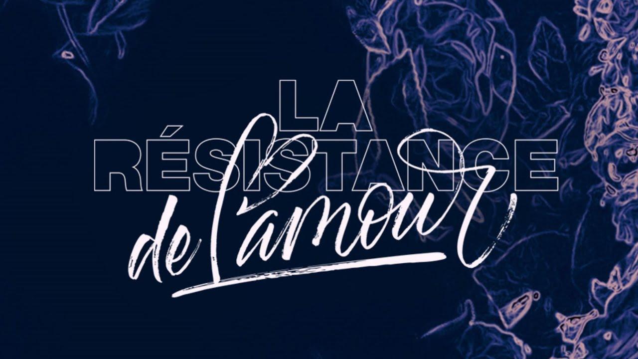 Armin Van Buuren Vs Shapov La Résistance De Lamour Official Video