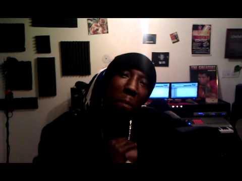 J-REED.COM IN THE STUDIO RECORDING W/ LUNI COLEONE