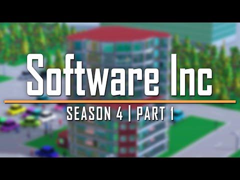 Software Inc: Season 4 | Part 1