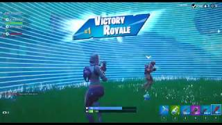 Fortnite - Mi hermanoooo