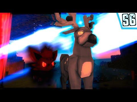 "Minecraft Pixelmon - ""SCARY NEW WORLD"" - (Minecraft Pokemon Mod) Part 1"