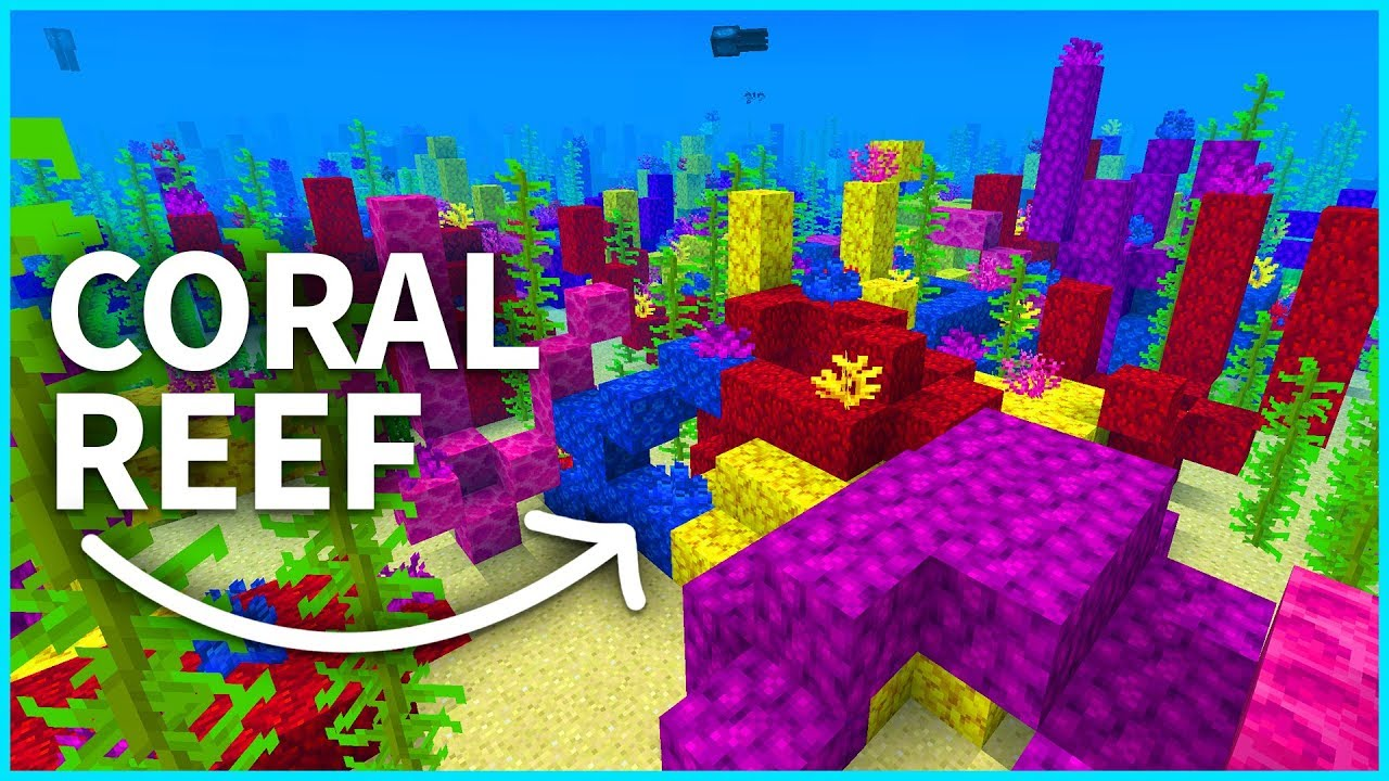 how to get minecraft update aqatic snapshot 8w0b