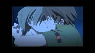 Junjou Romantica AMV - As The World Falls Down