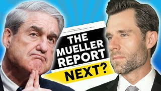 Mueller Report: Open Questions, Bad Decisions, Next Steps (Real Law Review)
