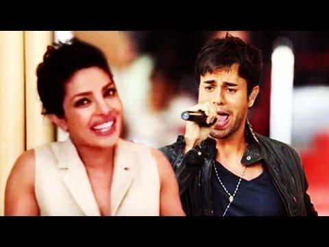 Priyanka Chopra In Enrique Iglesias Music Video