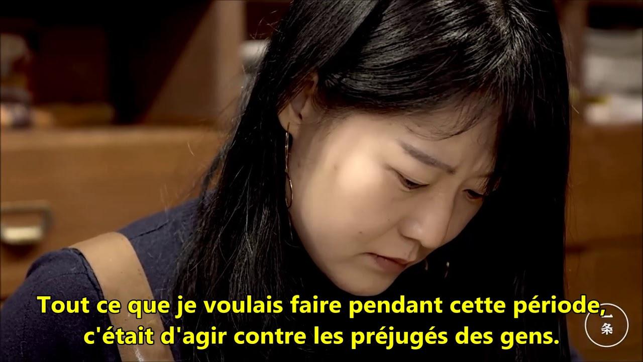 中国社会百态 -《上海人民公园相亲角 - 法语字幕》