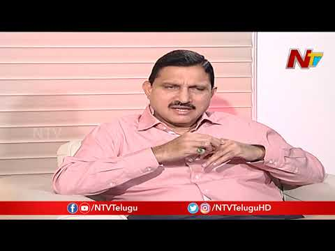 Sujana Chowdary on Rumours of Chandrababu Sending TDP MPs into BJP | NTV