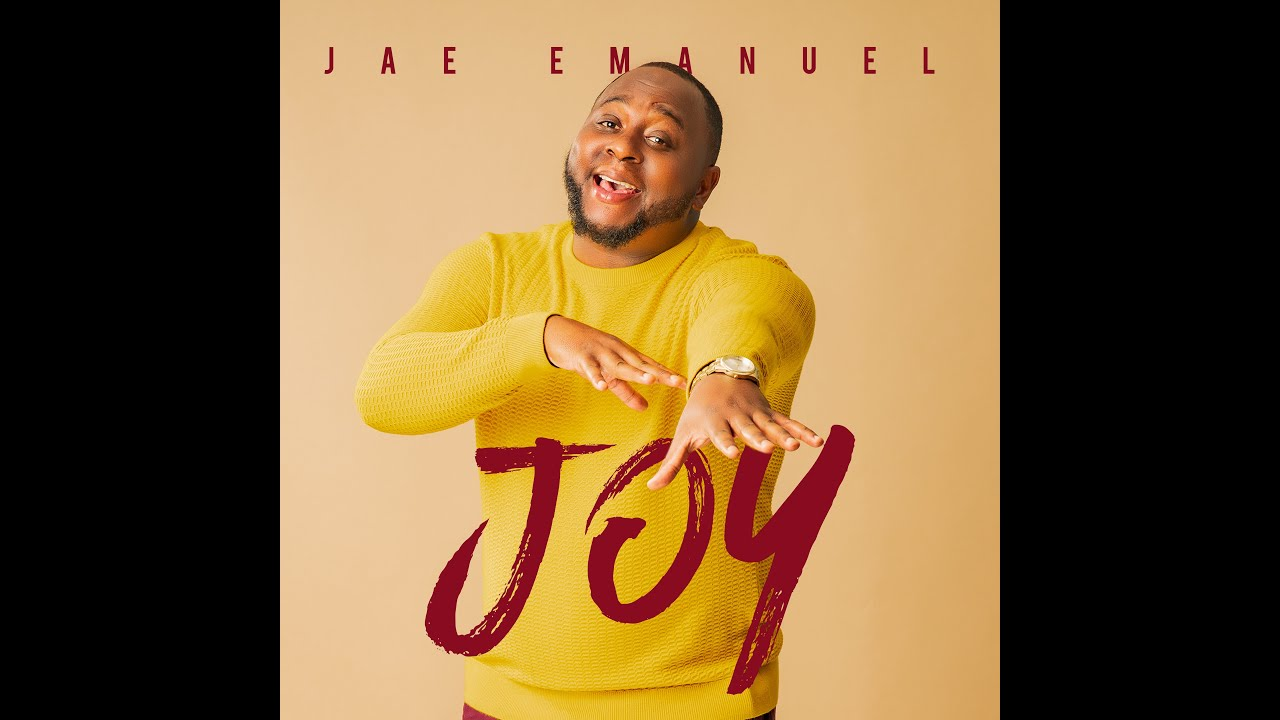 "Jae Emanuel-""Joy"" Official Video"