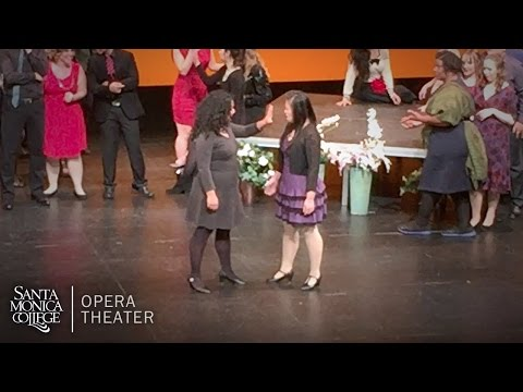 Nelle camere soletta - L'ajo nell'imbarazzo, Gaetano Donizetti - SMC Opera Theater