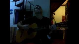 Lo Que Espero De Ti - Alejandro Balbis (cover acústico por Tomas Schmidt)
