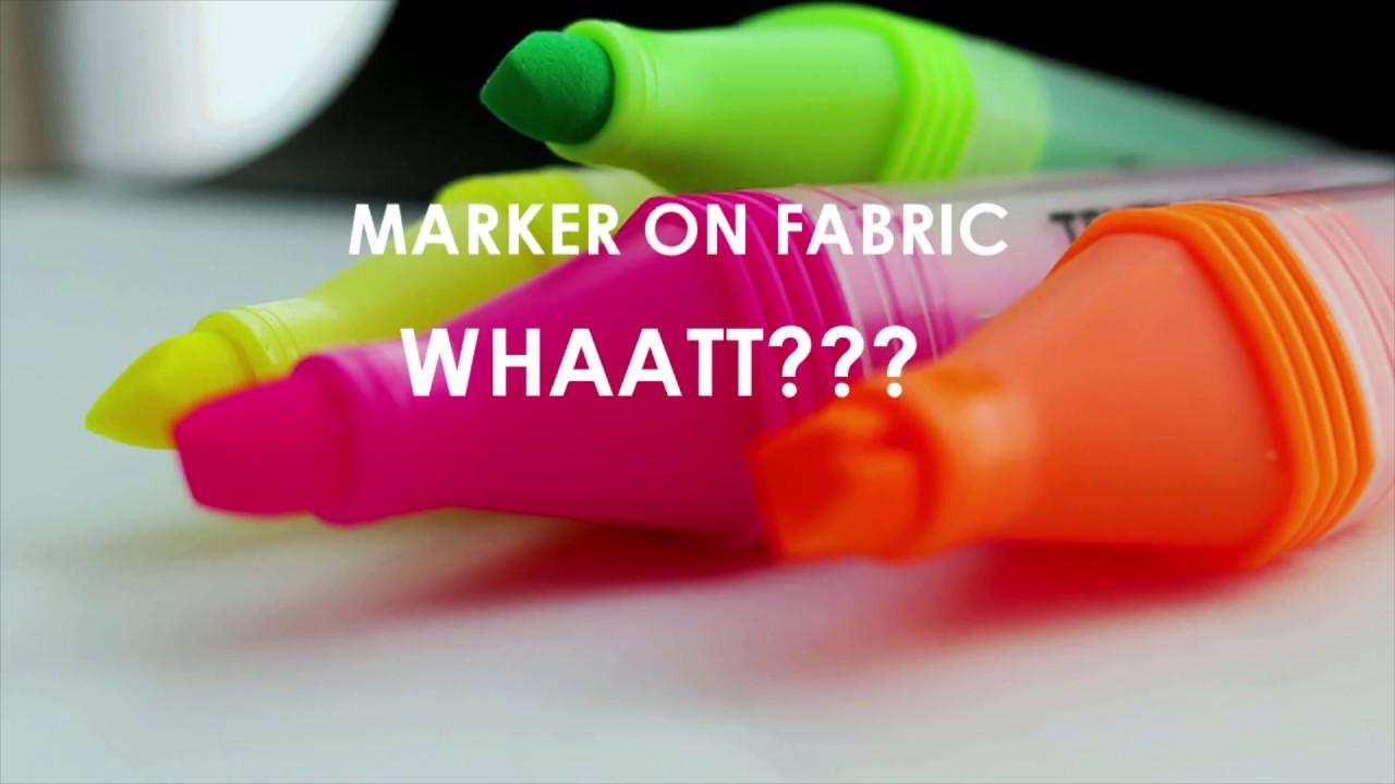 Innovative fabrics- Easy clean