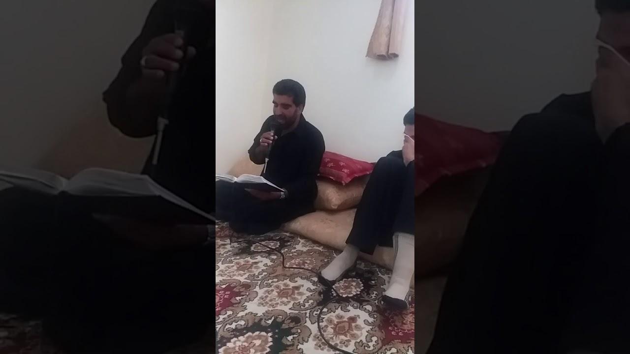 Zakir Iqbal Hussain