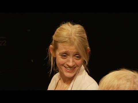 AnneMarie Duff on Husbands and Sons