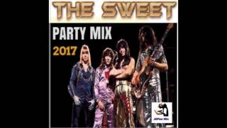 The Sweet Party Mix 2017