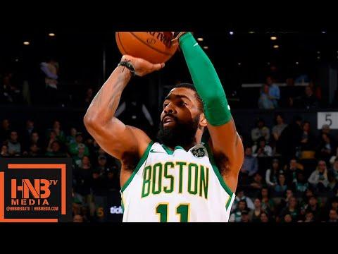 Toronto Raptors vs Boston Celtics Full Game Highlights | 01/16/2019 NBA Season