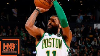 Toronto Raptors vs Boston Celtics Full Game Highlights | 01/16/2019 NBA Season